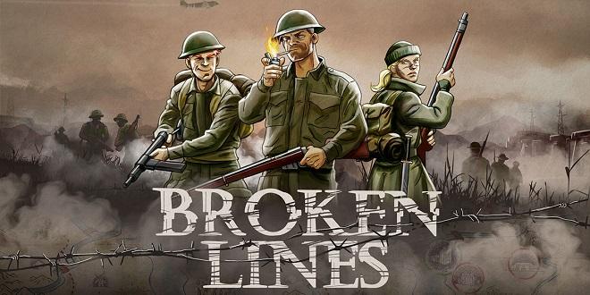 Broken Lines v18.03.2020 - торрент