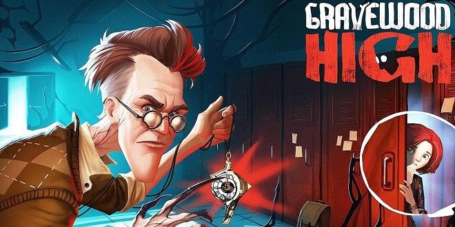 Gravewood High Alpha 1 - игра на стадии разработки