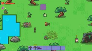 Astrominer v0.12.1 - игра на стадии разработки
