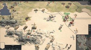 Panzer Corps 2 v1.01.15 - торрент