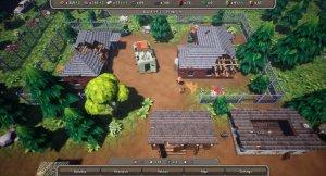 The Last Haven v1.01.21 - игра на стадии разработки