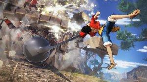 One Piece: Pirate Warriors 4 v1.0.1.0 - полная версия на русском