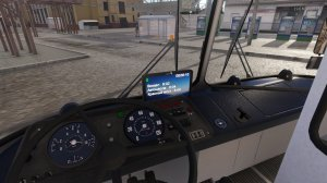 Bus Driver Simulator 2019 v5.9 - торрент