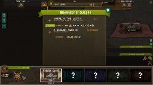Dwarf Shop v1.3 - полная версия на русском