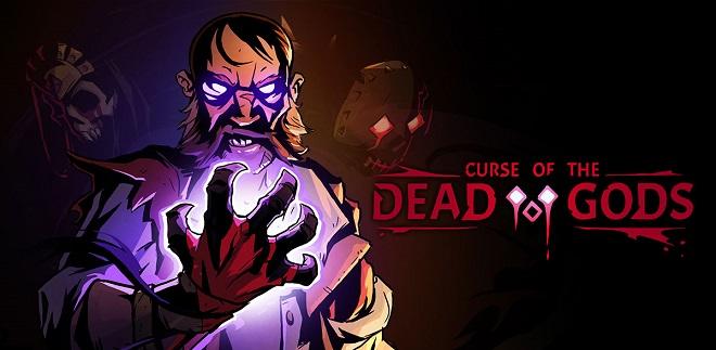Curse of the Dead Gods v1.23.3.8 - игра на стадии разработки