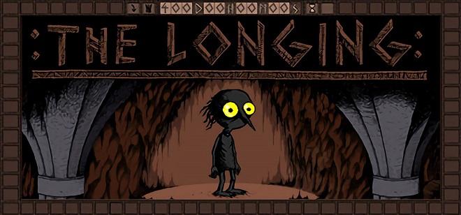 THE LONGING v1.0.7 полная версия на русском - торрент