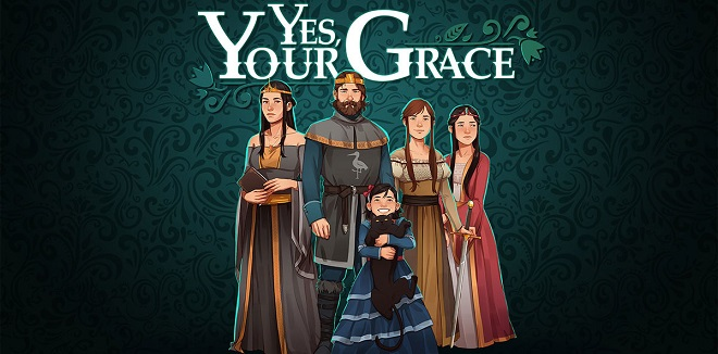 Yes, Your Grace v1.0.18 + DLC - торрент