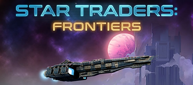Star Traders: Frontiers v3.0.51 - торрент