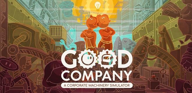 Good Company v0.9.2 - торрент