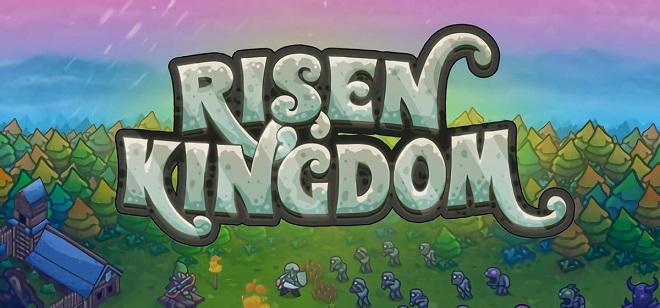 Risen Kingdom - торрент