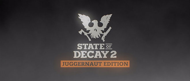 State of Decay 2: Juggernaut Edition v1.0 build 386177 + DLC - торрент