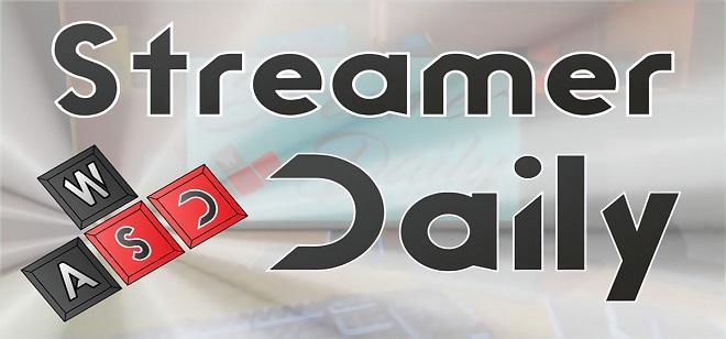 Streamer Daily v04.04.2020 - игра на стадии разработки