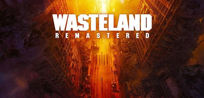 Wasteland Remastered v1.07 - торрент