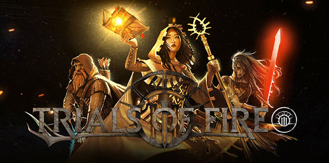 Trials of Fire v1.040 - торрент