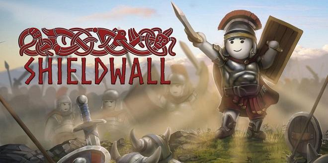 Shieldwall v0.9.0 - игра на стадии разработки