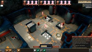 Encased: A Sci-Fi Post-Apocalyptic RPG v0.17.521.1337 - игра на стадии разработки