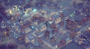 Industries of Titan v0.11.0 - игра на стадии разработки