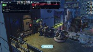 XCOM: Chimera Squad v1.0.0.46049 - торрент