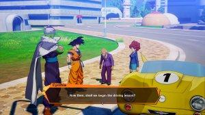 Dragon Ball Z: Kakarot v1.10 - торрент