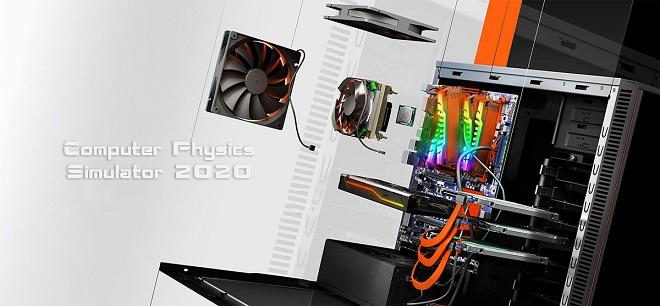 Computer Physics Simulator 2020 - торрент