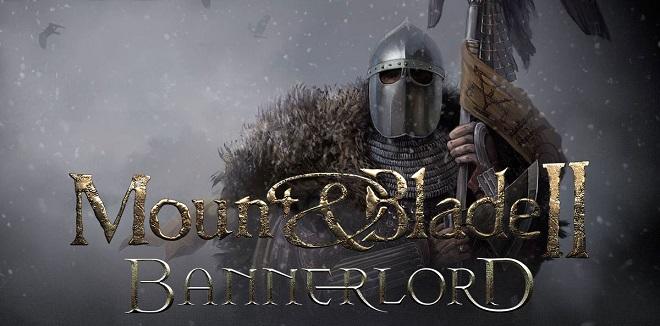 Mount & Blade II: Bannerlord v1.5.7.259658 - игра на стадии разработки
