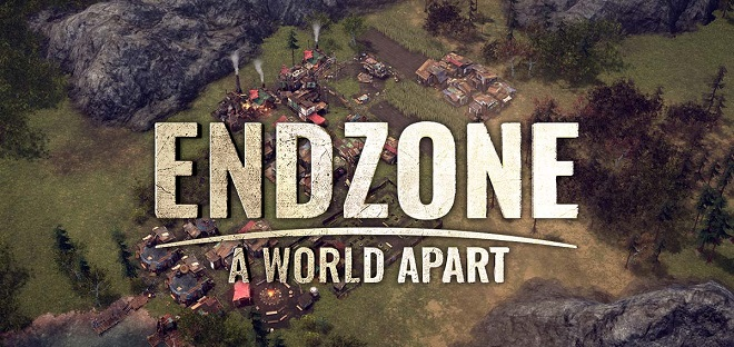 Endzone - A World Apart v1.0.7794.23703 - торрент