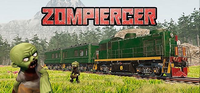 Zompiercer v4.3 - игра на стадии разработки