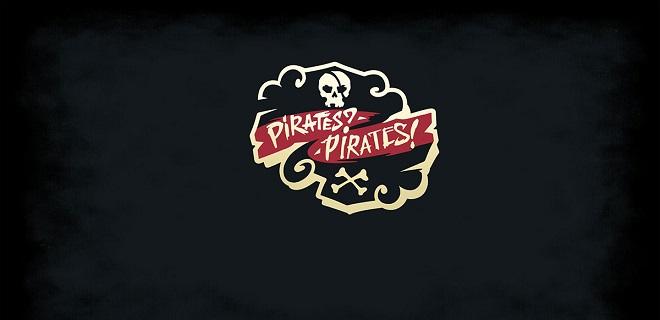 Pirates? Pirates! - торрент