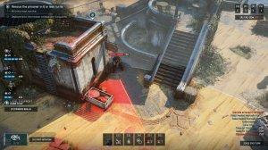 Gears Tactics v1.0u3 полная версия на русском - торрент