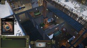 ATOM RPG Trudograd v0.8.1 - игра на стадии разработки