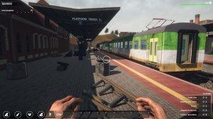 Train Station Renovation v1.0.1.0 - торрент
