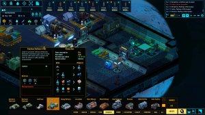 Space Haven v0.8.19 - игра на стадии разработки