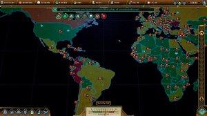 COVID: The Outbreak v1.17 - торрент