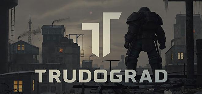 ATOM RPG Trudograd v0.5.8 - игра на стадии разработки