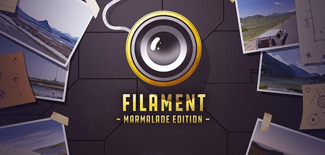 Filament v1.0.2825 - торрент
