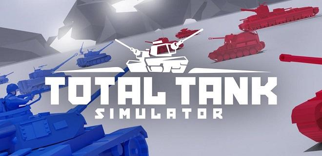 Total Tank Simulator v17.12.2020