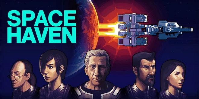 Space Haven v0.10.0.4 - игра на стадии разработки