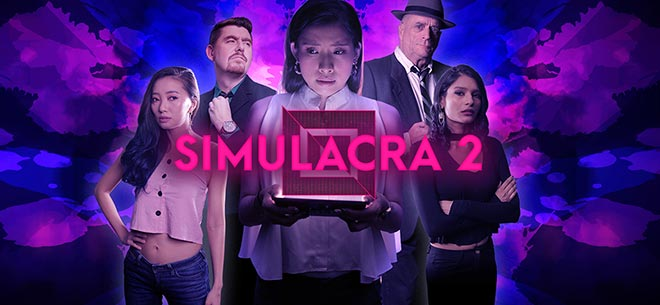 SIMULACRA 2 v2.4.1106.353 - торрент