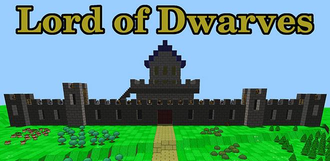 Lord of Dwarves v1.0