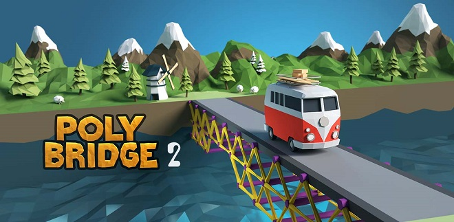 Poly Bridge 2 v1.23 - торрент