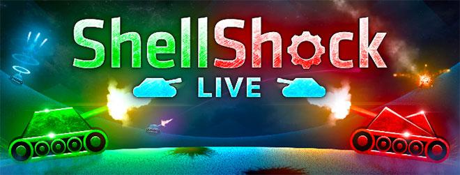 ShellShock Live v1.0 - торрент