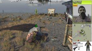 Survivalist: Invisible Strain v115 - торрент