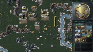 Command & Conquer: Remastered Collection v1.153.11.23850 - торрент