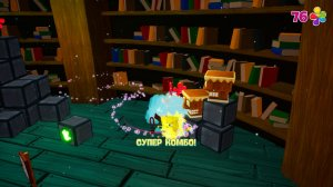 SpongeBob SquarePants: Battle for Bikini Bottom - Rehydrated v1.0.3 + Multiplayer