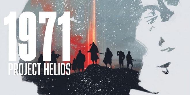 1971 Project Helios v1.0.0.0 - торрент