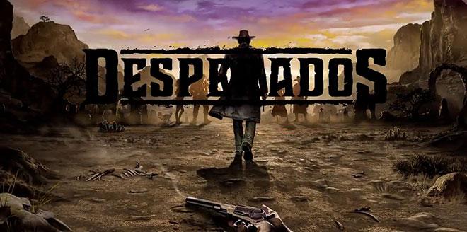 Desperados III v1.7 - торрент