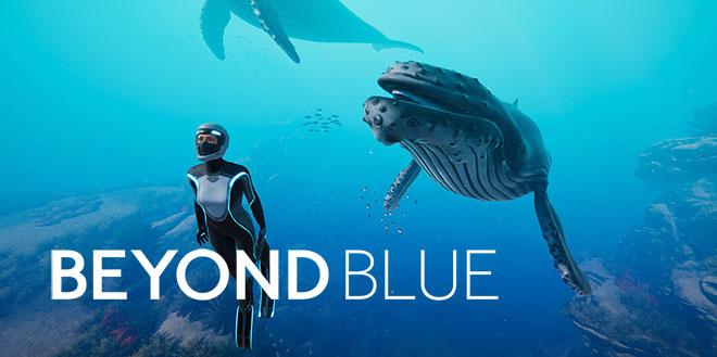 Beyond Blue - торрент