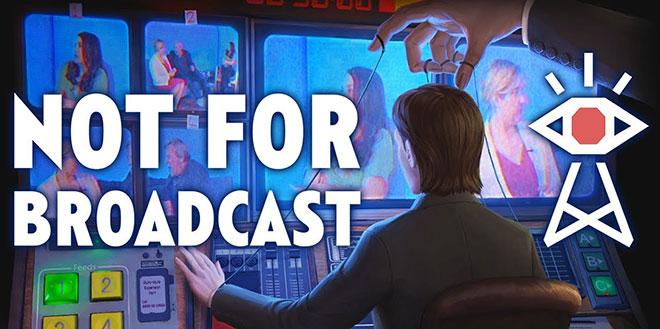 Not For Broadcast v2021.01.28b - торрент