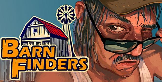 Barn Finders v1.0 build 16128 - торрент
