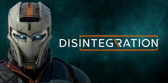Disintegration v1.0.0.6 полная версия на русском - торрент